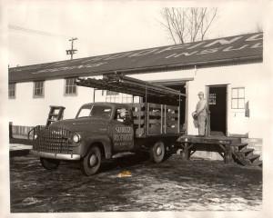 Schultz Roofing Supply, St. Joseph MI